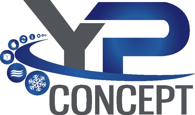 Logo de l'entreprise Yp concept
